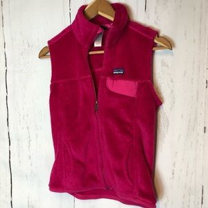 Patagonia Vest Small